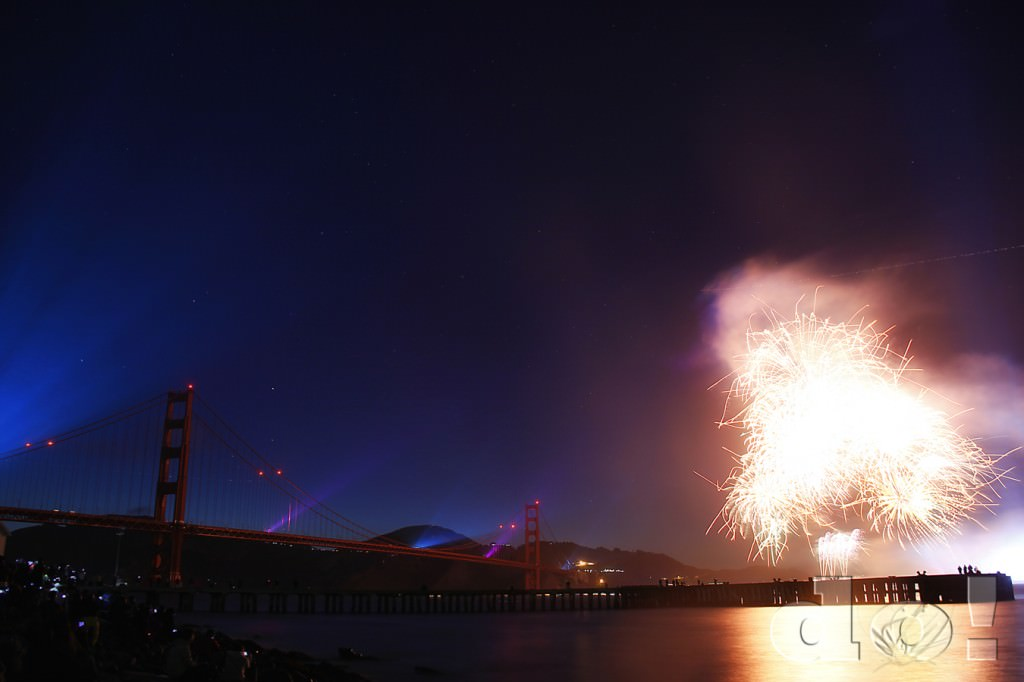 2Fireworks_GoldenGateBridge_75Anniversary_SanFrancisco_DustinOlsen by .