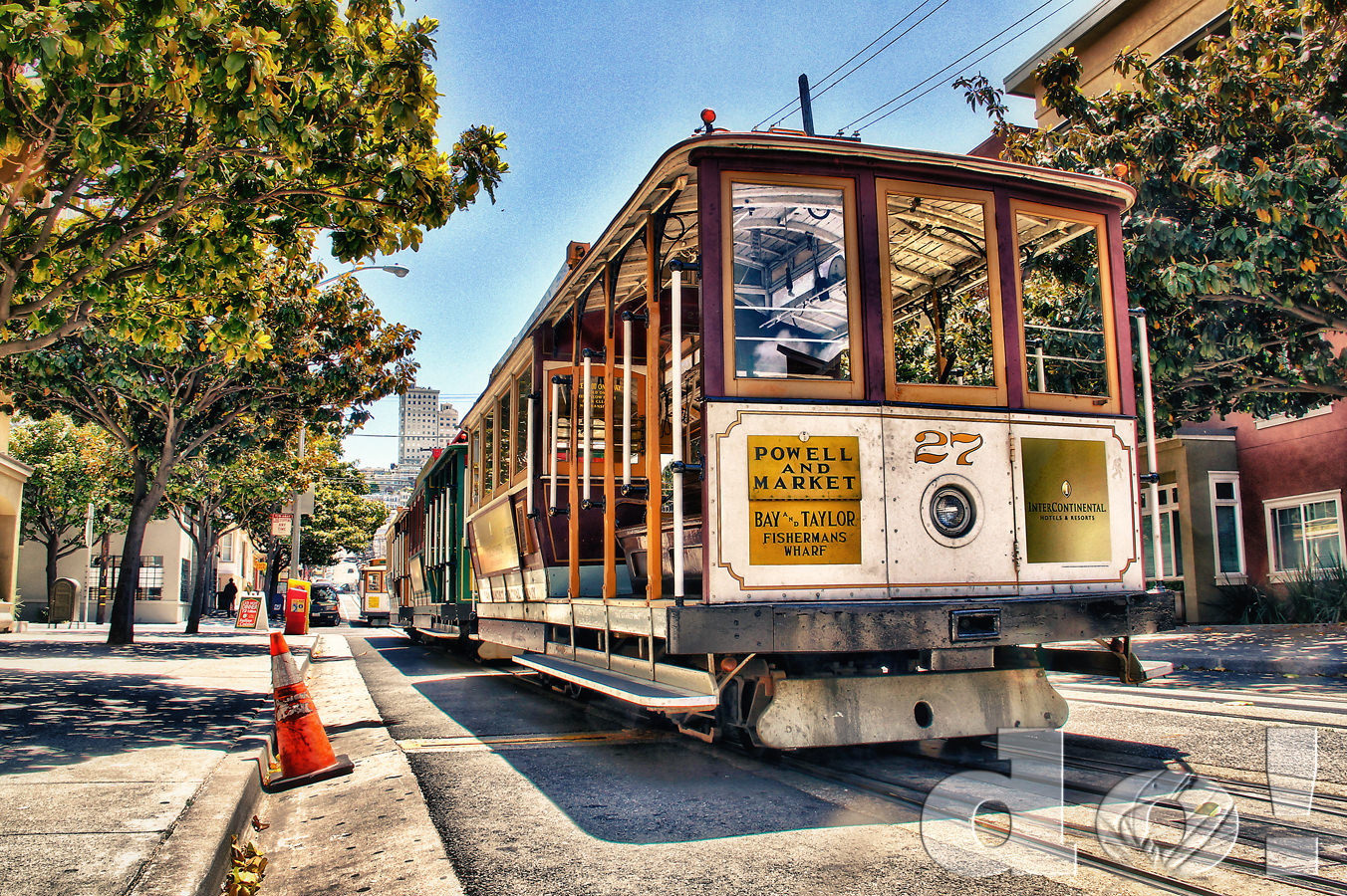 Leave Your Heart in San Francisco. San Francisco is an amazingly historical, world famous city with an unlimited amount of fun things to do, beautiful landmarks to see and delicious food to indulge in.