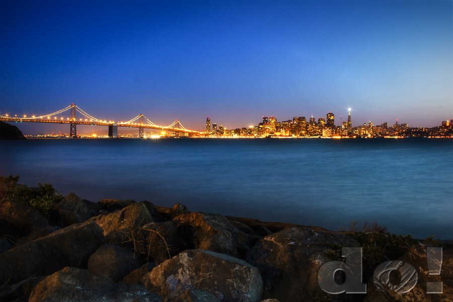 TheBayBridge_SanFrancisco_TreasureIsland_DustinOlsen by .