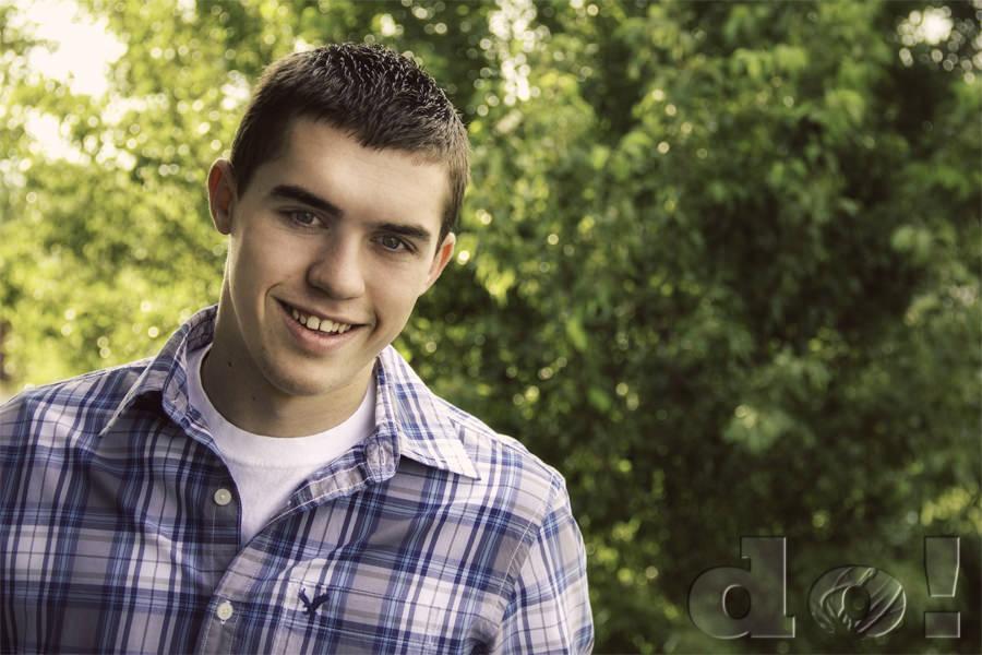 SeniorPortrait2_BrandonOlsen_DustinOlsen by Dustin Olsen.