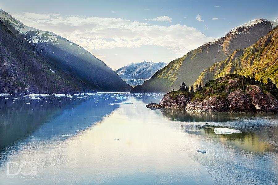 Tracy Arm Fjord Dustinolsencom - Tracy arm fjord