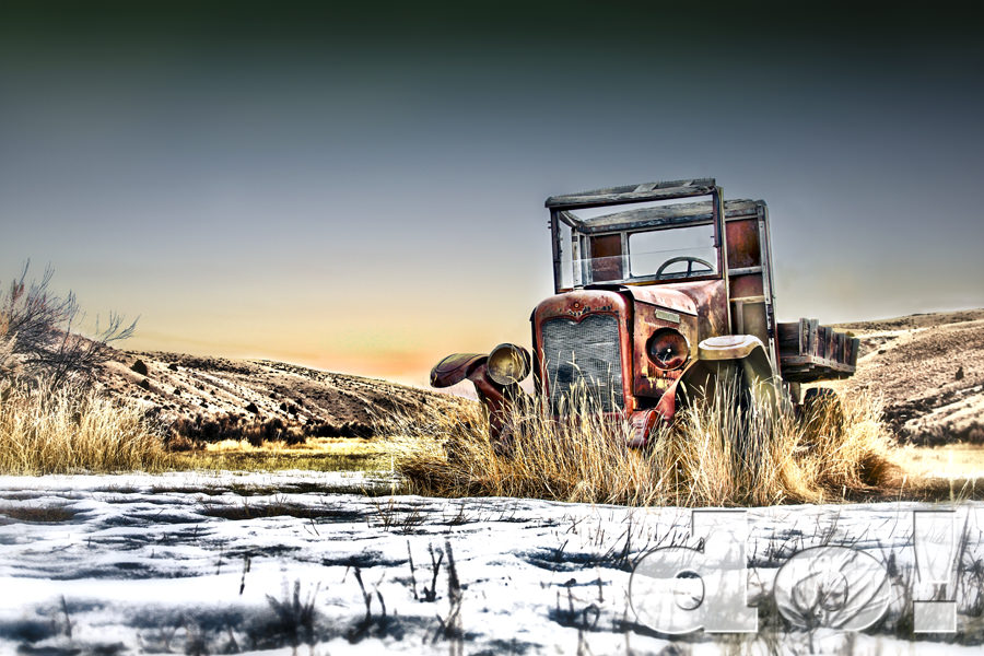 International Truck – HDR