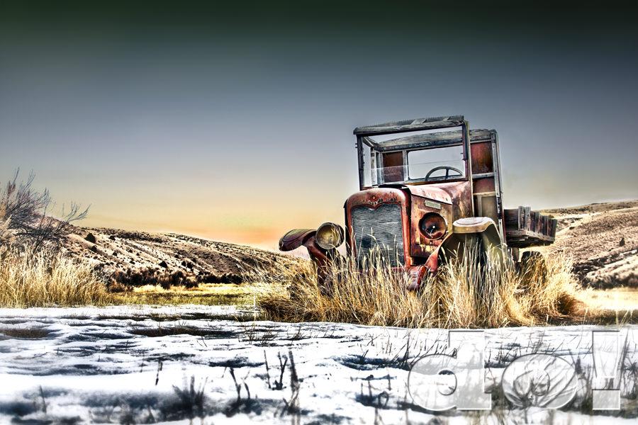 International Truck – HDR