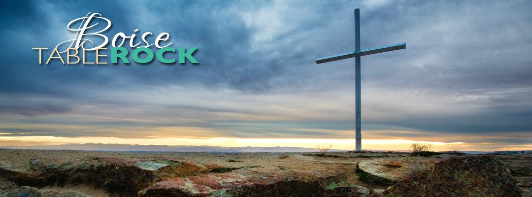 Table Rock – Boise, Idaho