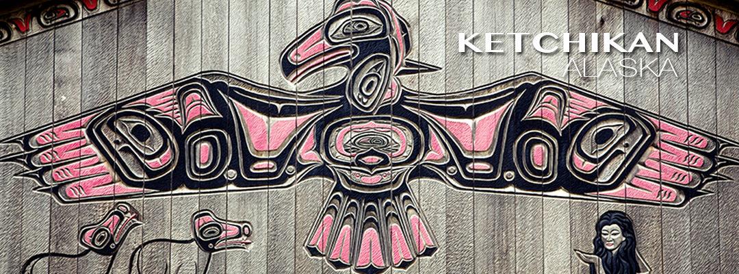 Ketchikan – Alaska