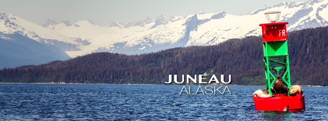 Juneau – Alaska