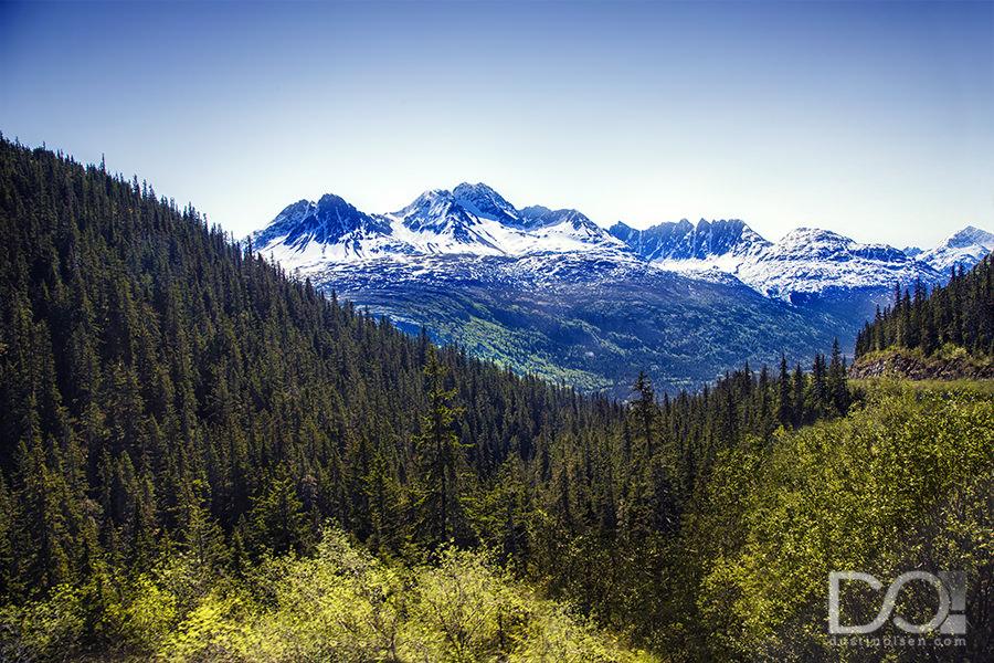 Skagway – Alaska