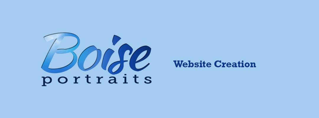 Website – Boise Portraits