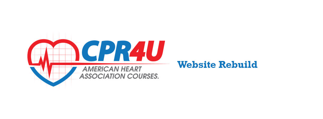 Website – CPR4U