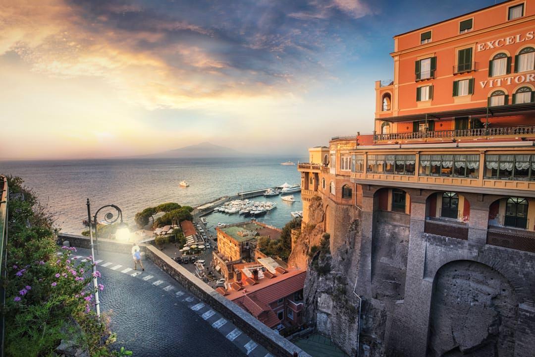 Sorrento – Italy