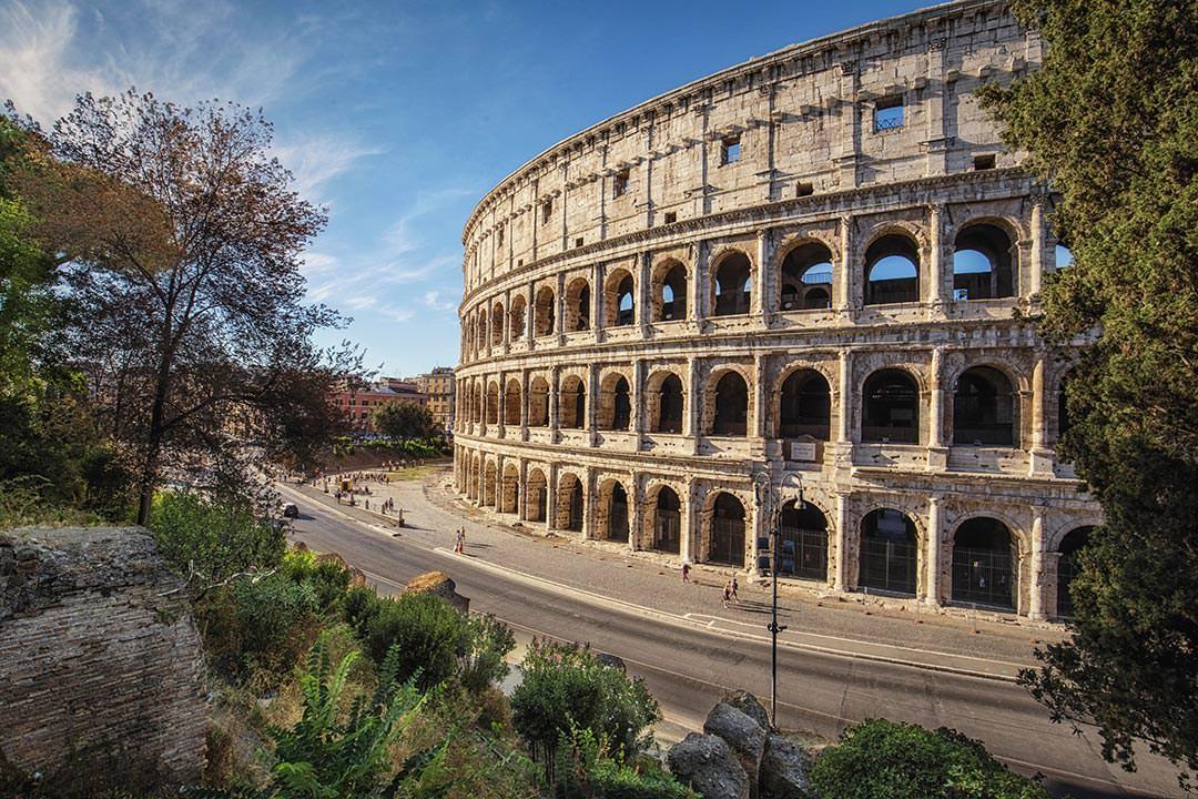 Rome – Italy – Pt. 1