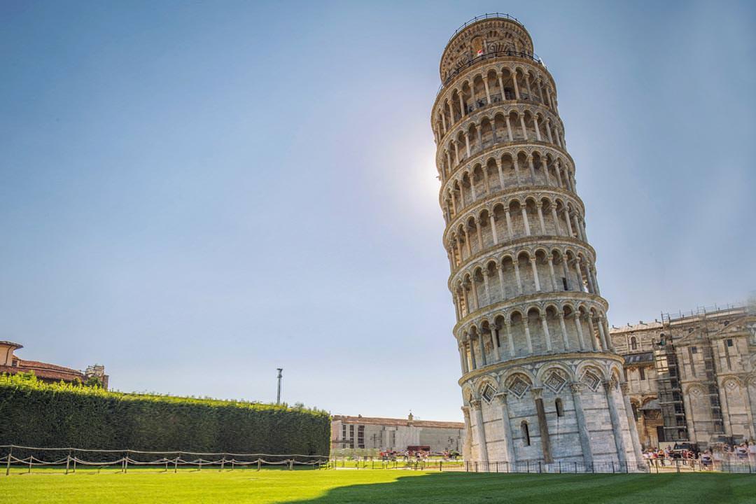 Pisa – Italy