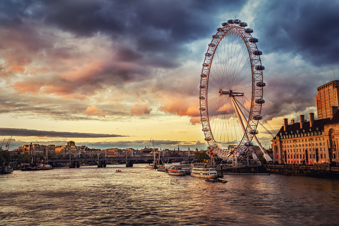 London – England