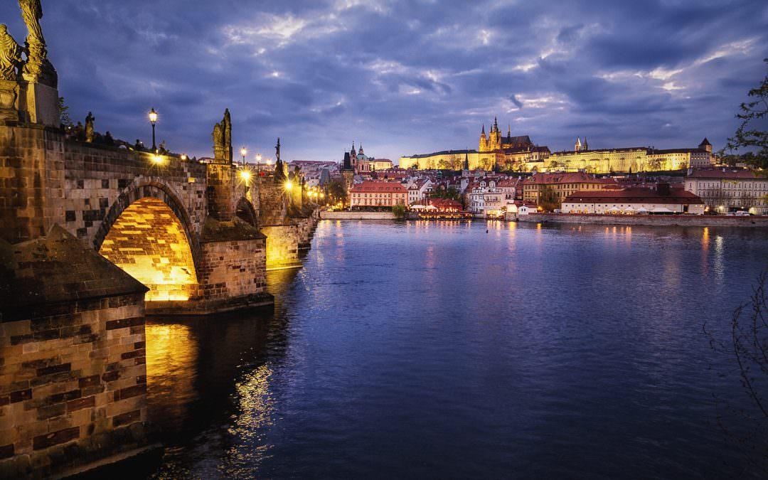 Prague – Czech Republic