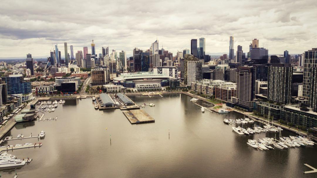Melbourne – Australia